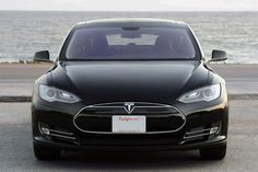 2012 Tesla Model S: First Drive