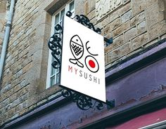"Check out new work on my @Behance portfolio: ""MY SUSHI (Gijón) · Diseño de logotipo"" http://be.net/gallery/51748043/MY-SUSHI-(Gijon)-Diseno-de-logotipo"