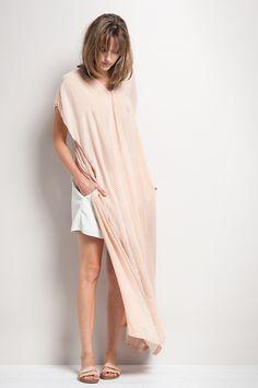 BRAND › DRESSES › HUMANOID WEBSHOP
