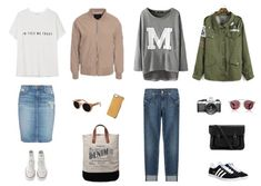 A tua Personal Shopper online Airport Look, Couture, Casual Outfits, Dressing, Girly, Denim, My Style, Stuff To Buy, Shopping