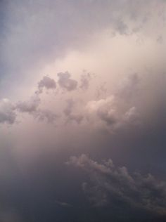 """Both Sides of Clouds - part of """"The Eldercare Diaries.""""  Read the full story at www.tootsweet4two.com."""
