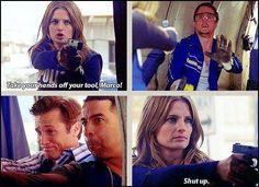 I love those two :)
