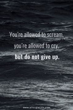 Never Give Up Quotes Motivational Quotes About Career Development And Life 81  Job .