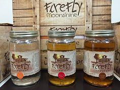 Firefly Moonshine Probierset - 3 Charaktere - 3 x 200ml Firefly Moonshine http://www.amazon.de/dp/B00QVG8QFI/ref=cm_sw_r_pi_dp_Onjsvb0N6Q30Y