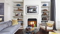 Douglas Design Studio | Dering Hall Design Connect In partnership with Elle Decor, House Beautiful and Veranda.