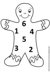 Μπισκοτενιος- Παιχνιδι μαθηματικων