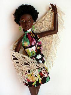 shawl (6) | Jessica Hardman | Flickr