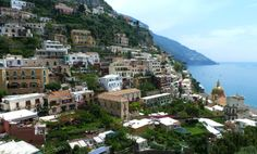 Top 10 Things to Do on a Amalfi Coast Vacation