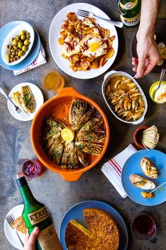 Chef Alex Raij brings a bit of Basque Country to New York City with her restaurant, Txikito, and her new book, The Basque Book.