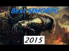 Best Top 5 F2P/B2P MMORPG 2015