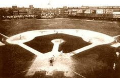 Chicago Cubs Pictures Present) Baseball Park, Cubs Baseball, Chicago Cubs Pictures, Chicago Cubs History, Cubs World Series, Mlb Stadiums, Go Cubs Go, West Side, Cubbies