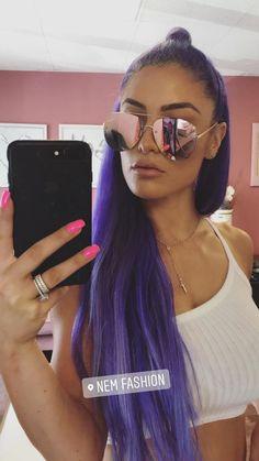 Mirrored Sunglasses, Sunglasses Women, Eva Marie, Wrestling, Fashion, Lucha Libre, Moda, Fashion Styles, Fashion Illustrations