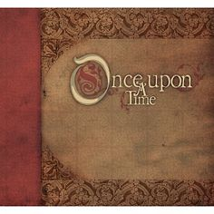 """Once Upon A Time..."" Premium Post-bound Album - 12"" x 12"" at HSN.com."