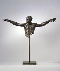 Christophe Charbonnel #bronze #sculpture #art