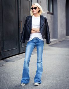 Ellen Claesson All Star Look