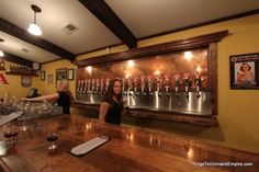 Avery Brewing - Boulder, CO tap room http://averybrewing.com/tap-room/#nice3