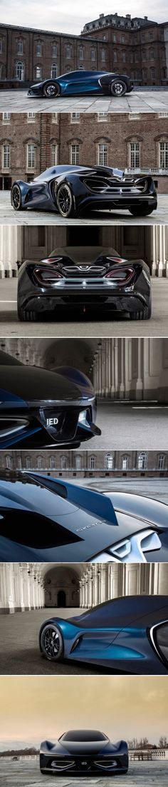 IED Syrma Concept Car