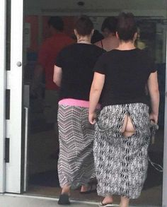 The 45 Funniest People of Walmart Photos -26