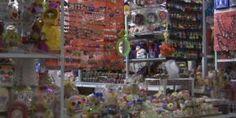 Listos los mercados de Oaxaca para celebrar el Día de Muertos