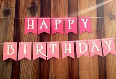 banner birthday banner happy birthday banner happy birthday girl banner 1st birthday