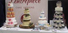 Specialising in bespoke, luxury cakes, creating beautiful elegant and stylish Centrepiece Cake designs. With expertly skilled Luxury Cake, Isle Of Wight, Cake Designs, Special Day, Bespoke, Wedding Cakes, Centerpieces, Baking, Bakken