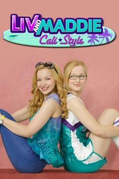 Watch Liv and Maddie: Cali Style Online | Season 4, Ep. 1 on ...