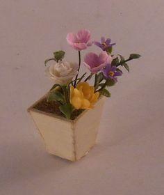 Flower #1 by Yoshiko Miyazaki
