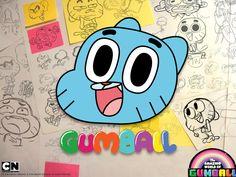 amazing world of gumball darwin Cartoon Shows, Cartoon Pics, Cartoon Network, Super Mario Smash Bros, Gumball Image, Cute Girl Drawing, Funny Films, World Of Gumball, Fan Picture