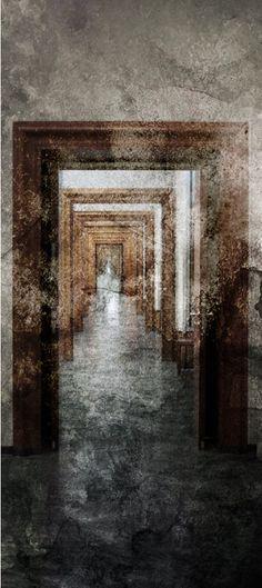 Päivi Hintsanen: Perpetual Passage, 2012