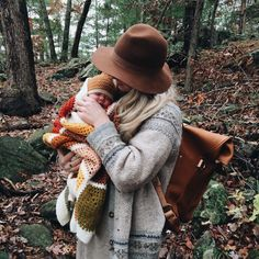 """johnnaholmgren: """"This warmish weather in Minnesota is reminding me of so much State Park goodness last Fall. This was Minoux when she was teeny, bundled for adventure at Taylor's Falls. Mom And Baby, Mommy And Me, Cute Kids, Cute Babies, Taylors Falls, Future Mom, Boho Life, Never Stop Dreaming, Cute Family"""