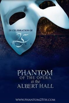 Watch->> The Phantom of the Opera at the Royal Albert Hall 2011 Full - Movie Online