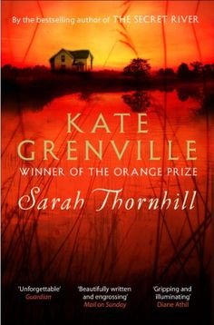 kate grenville sarah thornhill - Google Search