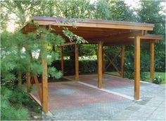 Wooden Carports Designs | cedar carport kits wood carport kits timber carport kits diy thinking ...