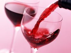 I am Red Wine! Which alcoholic drink are you?