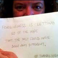 My fav. Oprah quote!