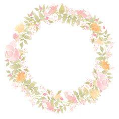 aquarelle fleur 2