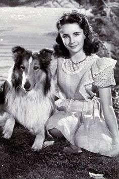 Elizabeth secured one of her first major roles as Priscilla in 'Lassie Come Home', which led to a seven year contract with MGM, and appearances in films such as Jane Eyre (1944) and The White Cliffs of Dover (1944).