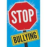 Stop Bullying ARGUS® Poster | TRENDenterprises.com