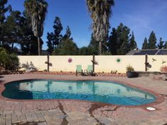 A little over 14,000-gallons of recycled swimming pool water. This pool started with over 1200 parts per million calcium hardness. With drought conditions back, make sure to contact us today to recycle your swimming pool water instead!