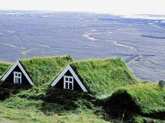 Skaftafeli, Iceland