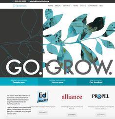 iBIO Institute Website