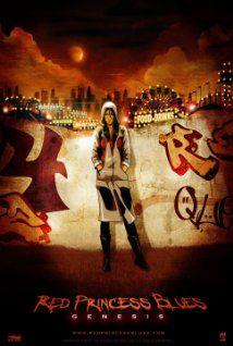 Red Princess Blues: Genesis 2011