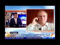 ¡HÉROES DE LA PATRIA! Foro Penal Venezolano fue postulado al Premio Nobel de la Paz (+video)