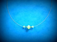 NECKLACE MBS CR-1 by MyBrandsStore on Etsy
