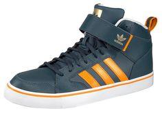 Größenhinweis , Fällt klein aus, bitte eine Größe größer bestellen., |Produkttyp , Sneaker, |Schuhhöhe , Knöchelhoch (high), |Farbe , Petrol-Orange, |Herstellerfarbbezeichnung , midnight, |Obermaterial , Materialmix aus Synthetik und Leder, |Verschlussart , Schnürung, Klettverschluss, |Technische Funktionen , Griffigkeit, Gepolsterter Schaft, |Sohlenart , Leicht profiliert, |Laufsohle , Gummi, ...