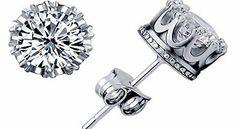 Rubin Stone® by O.R.® (Old Rubin) RubinStone® by O.R.® (Old Rubin) Princess Style Womens Crown Stud Earrings Shiny 8mm Crystal Stud Ea No description (Barcode EAN = 0799418351254). http://www.comparestoreprices.co.uk/diamond-platinum-earrings/rubin-stone®-by-o-r-®-old-rubin-rubinstone®-by-o-r-®-old-rubin-princess-style-womens-crown-stud-earrings-shiny-8mm-crystal-stud-ea.asp