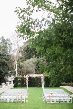 #elegant #classic #wedding #purple #luxurywedding #phaleanopsis #Orchids #tulips #garden ceremony #flowers #white #pink #purple #floralgazebo #realwedding #inspo captured perfectly by the #Tyme Photography. Wedding Coordination: Absolute Perfection Venue: Four Seasons Hotel The Westcliff Johannesburg Photography: Tyme Photography #weddinginspo #AbsolutePerfectioSA #SouthAfricanweddingplanner #Luxurywedding
