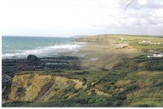 WIDEMOUTH BAY North Cornwall, Devon And Cornwall, Cornwall Beaches, Kingdom Of Great Britain, Dartmoor, St Ives, Beach Fun, Somerset, Natural Beauty