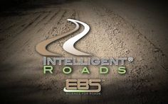 Intelligent Road Solutions - superb results even with the most challenging soil conditions www.soilsolutions.com
