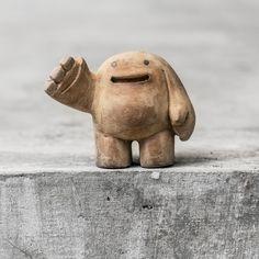 Sculpture Dremel, Wood Sculpture, Sculpture Ideas, Easy Clay Sculptures, Sculpture Projects, Small Sculptures, Animal Sculptures, Abstract Sculpture, Bronze Sculpture